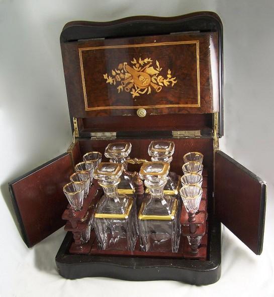 Casa rueda blog archive copas y licoreras en cristal for Copas para whisky