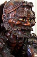 Esculturas & Figuras